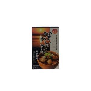 【新商品】牡蠣(カキ/かき)かきめしの素(ひがた美人)|nakatsuhigata
