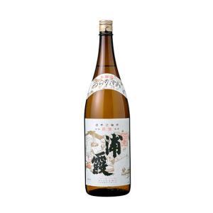 日本酒 浦霞 本醸造 1800ml