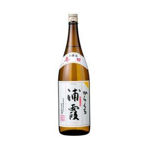 日本酒 浦霞 からくち 1800ml