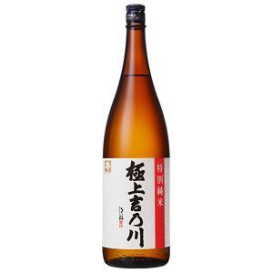 日本酒 極上吉乃川 特別純米 1800ml
