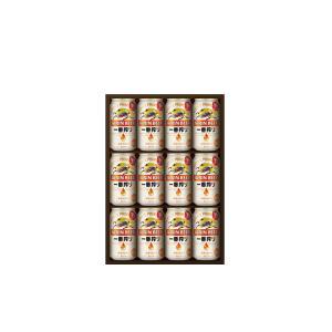 〔母の日〕〔御礼〕〔御祝〕〔ギフト〕〔ビール〕 キリン 一番搾り セット(350ml缶×12本入り)...
