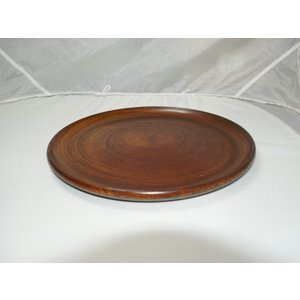 栓 尺0給仕盆(皿型)|nakayakeitei