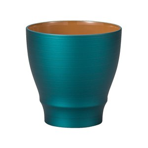 パール漆 フリーカップ パールブルー|nakayakeitei