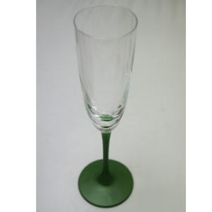 パール漆グラス シャンパングラス パールグリーン|nakayakeitei