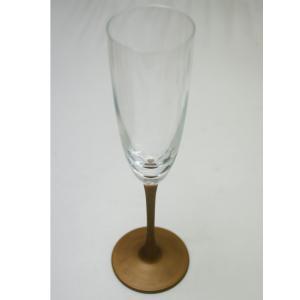パール漆グラス シャンパングラス パールゴールド|nakayakeitei