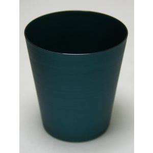パール漆グラス オンザロック パールブルー|nakayakeitei