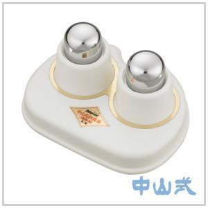 ニュー快癒器 強力型 K型(2球式)  快癒器 マッサージ器...