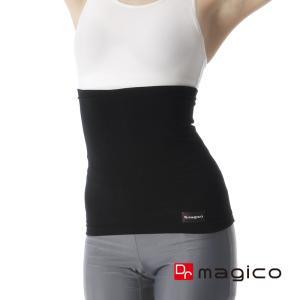 Dr.magico 温度調節ウエストウォーマー 日本製 / ...