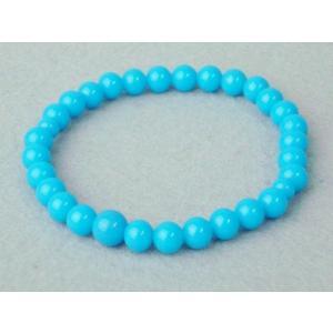 【レビューを書いてメール便送料無料♪】  数珠ブレスレット   誕生石ブレスレット   12月の誕生...