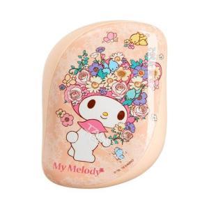 Sanrio サンリオ マイメロディ タングルティーザー コンパクトスタイラー この商品は日本国内販売の です の商品画像|ナビ