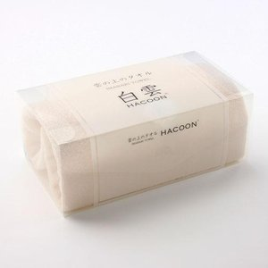 HACOON(白雲)カラーバスタオル ピンク★この商品は日本国内販売の正規品です★《お買い物合計金額6,800円で送料無料!》|nakayaonline