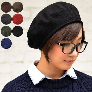 EdgeCity(エッジシティー) ドラロン タム シームレス ベレー 帽子 日本製|nakota