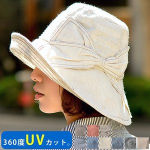EdgeCity(エッジシティー) ビッグリボン つば広 ハット 帽子 大きい 深い オールシーズン リボン 小物 セール|nakota