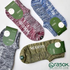 rasox ラソックス クールメッシュロウ 靴下 ソックス メンズ レディース ギフト プレゼント スポーツ マラソン 運動|nakota
