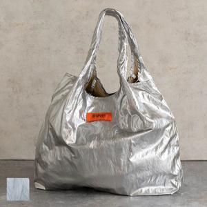 UNIVERSAL OVERALL ユニバーサルオーバーオール PACKABLE ECO BAG パッカブルエコバッグ 鞄 カバン ショッピングバッグ|nakota