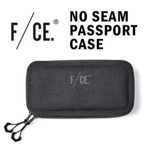 F/CE. (エフシーイー) NO SEAM PASSPORT CASE ノーシーム パスポートケース F1602DR00071 完全防水 CORDURA NYLON  旅行|nakota
