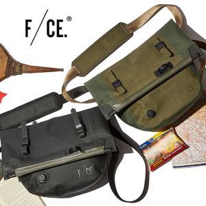 F/CE.(エフシーイー) NO SEAM SHOULDER BAG メッセンジャー ショルダー 完全防水 通学 通勤 自転車 フェス 旅行|nakota