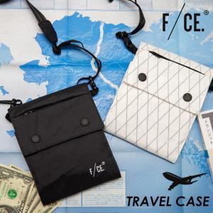 F/CE. エフシーイー XPAC TRAVEL CASE トラベルケース サコッシュ バッグ ポーチ メンズ レディース|nakota