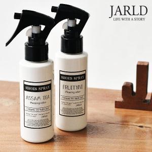 JARLD ( ジャールド ) シューズスプレー シューケア用品 消臭抗菌スプレー|nakota