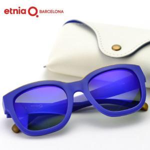 etnia BARCELONA( エトニア バルセロナ )  KLEIN BLUE COLLECTION klein 02 クライン ブルー コレクション nakota