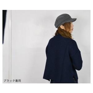 PENNANT BANNERS ( ペナントバナーズ ) バイオウォッシュマリンワークキャップ キャスケット 帽子 スウェット メンズ レディース ユニセックス|nakota|06