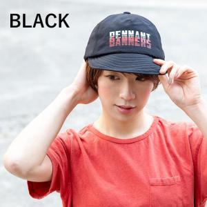 PENNANTBANNERS ペナントバナーズ Leisur Ball Cap レジャーボールキャップ 帽子 メンズ レディース ユニセックス 撥水 防汚 ドライ nakota 02