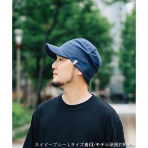 帽子 キャップ メンズ レディース ワークキャップ 春 夏 | nakota ナコタ ソフトクールドライワークキャップ 速乾 スポーツ|nakota|02