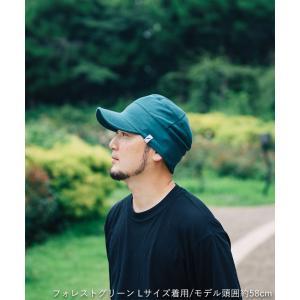 帽子 キャップ メンズ レディース ワークキャップ 春 夏 | nakota ナコタ ソフトクールドライワークキャップ 速乾 スポーツ|nakota|05