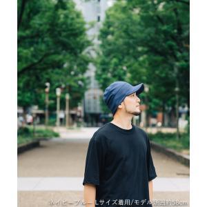 帽子 キャップ メンズ レディース ワークキャップ 春 夏 | nakota ナコタ ソフトクールドライワークキャップ 速乾 スポーツ|nakota|06