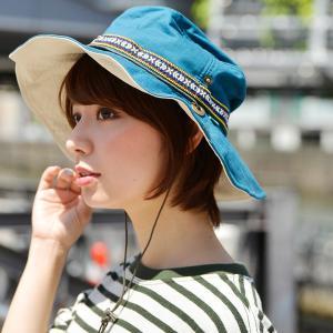 帽子 メンズ レディース Nakota (ナコタ) アクティビティ アウトドア ハット カジュアル ハット サファリハット ドローコード付き UVカット チロリアンテープ|nakota|02