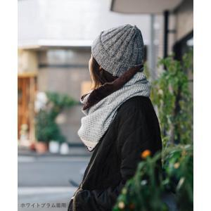 nakota ナコタ オリジナル マイクロボアフリース 2WAY ウォーム スヌードマフラー|nakota|02