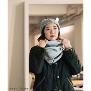 nakota ナコタ オリジナル マイクロボアフリース 2WAY ウォーム スヌードマフラー|nakota|07