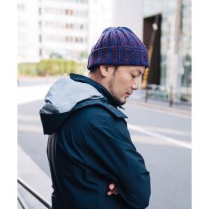 nakota ナコタ エクストラコットン  ローゲージ ニットキャップ ニット帽 帽子 日本製 香川県 メンズ レディース|nakota|05