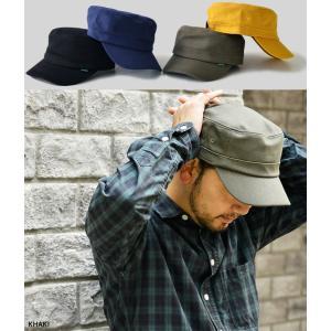 帽子 キャップ メンズ ワークキャップ 春 夏 大きいサイズ | nakota ( ナコタ ) ビッグキャンバスワークキャップ|nakota|04
