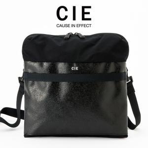 CIE シー TRUCK MINI SHOULDER ショルダーバッグ サコッシュ サコッシュバッグ 鞄 カバン メンズ レディース 防水 撥水|nakota