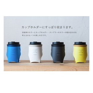 moca モカ タンブラー サイクリング カップ ボトル コーヒーカップ アウトドア こぼれない おしゃれ|nakota|05