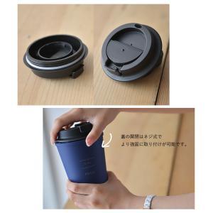 moca モカ タンブラー サイクリング カップ ボトル コーヒーカップ アウトドア こぼれない おしゃれ|nakota|07