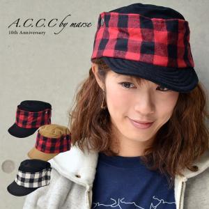 A.C.C.C by MARSE (エーシーシーシーバイマーズ) 10th Anniversary Villanelle - ヴィラネル - ワークキャップ セール|nakota
