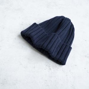 nakota Colunaline オーディナリー ニット帽 ニットキャップ ニット帽 帽子 日本製  メンズ レディース|nakota|11
