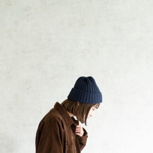 nakota Colunaline オーディナリー ニット帽 ニットキャップ ニット帽 帽子 日本製  メンズ レディース|nakota|12