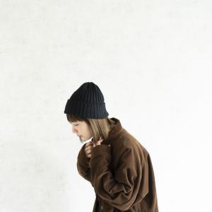 nakota Colunaline オーディナリー ニット帽 ニットキャップ ニット帽 帽子 日本製  メンズ レディース|nakota|13