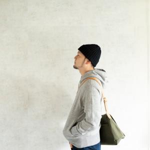nakota Colunaline オーディナリー ニット帽 ニットキャップ ニット帽 帽子 日本製  メンズ レディース|nakota|15
