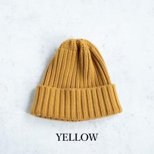 nakota Colunaline オーディナリー ニット帽 ニットキャップ ニット帽 帽子 日本製  メンズ レディース|nakota|18