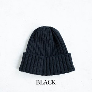 nakota Colunaline オーディナリー ニット帽 ニットキャップ ニット帽 帽子 日本製  メンズ レディース|nakota|20