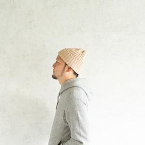 nakota Colunaline オーディナリー ニット帽 ニットキャップ ニット帽 帽子 日本製  メンズ レディース|nakota|04