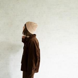 nakota Colunaline オーディナリー ニット帽 ニットキャップ ニット帽 帽子 日本製  メンズ レディース|nakota|06