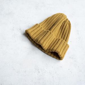 nakota Colunaline オーディナリー ニット帽 ニットキャップ ニット帽 帽子 日本製  メンズ レディース|nakota|08