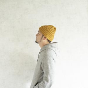 nakota Colunaline オーディナリー ニット帽 ニットキャップ ニット帽 帽子 日本製  メンズ レディース|nakota|09