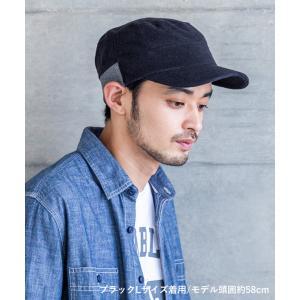 nakota ナコタ ソフトパイルリブワークキャップ 帽子 メンズ レディース 大きいサイズ 春 夏 nakota 03