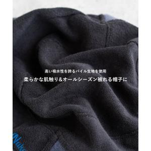 nakota ナコタ ソフトパイルリブワークキャップ 帽子 メンズ レディース 大きいサイズ 春 夏 nakota 05